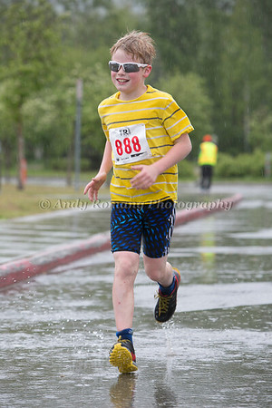 Eaglr River Triathlon Kids Race June 01, 2014 0010