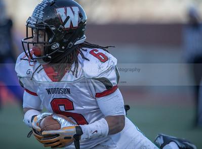 HD Woodson vs Gonzaga - DCSAA Class AA Championship Game