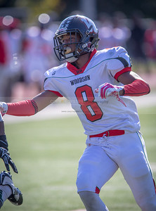 HD Woodson vs. Wilson