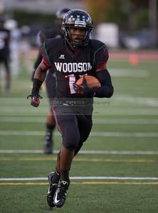 Wilson vs. HD Woodson