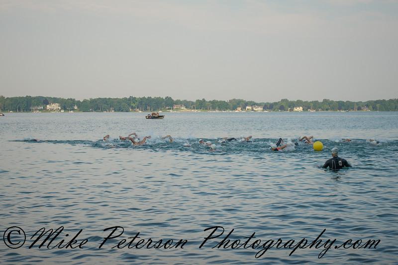 2014 Gull Lake Triathlon