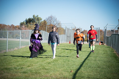 2014 Jack O Lantern Run