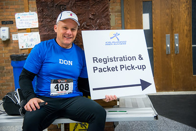 2014 Turkey Trot 5k