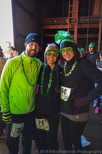 St. Patty's Pub Run