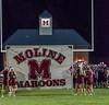Moline / Alleman Football
