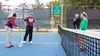 MHS Girls Tennis Sectionals