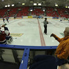 2014-09-20 Tri City Americans vs Spokane Chiefs