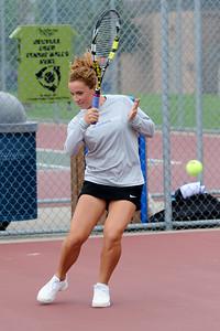 Girls Tennis 2014