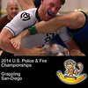 2014 USPFC Grappling