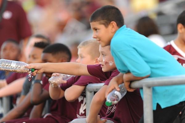 2015-09-18 Football, Silsbee vs WOS
