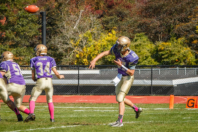 2015-10-10 Sayville Homecoming