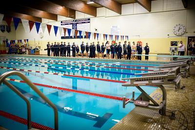 DCL Boys Swim & Dive