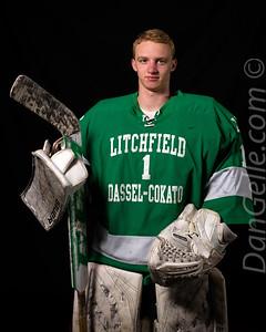 LDC Boys Hockey Seniors