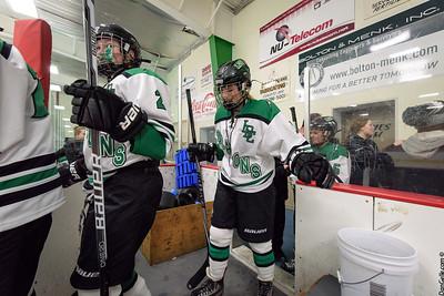 LDC Girls Hockey