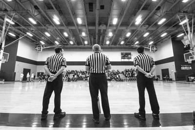 Litchfield Dragons Boys Basketball vs Eden Valley-Watkins Eagles