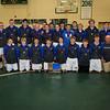 Litchfield Dragons Wrestling vs Foley Falcons Section 6AA Championship Match