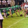 Dragon Football vs Milaca