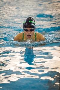 LItchfield Dragons Girls Swimming vs St. Peter