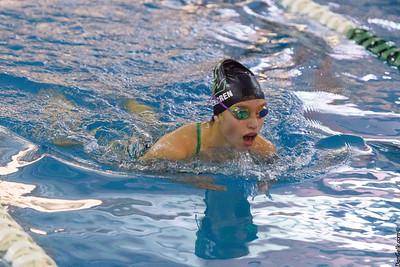 Litchfield Dragons Girls Swimming