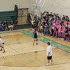 Dragons Volleyball Dig Pink Game