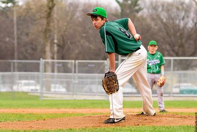 LHS JV Baseball