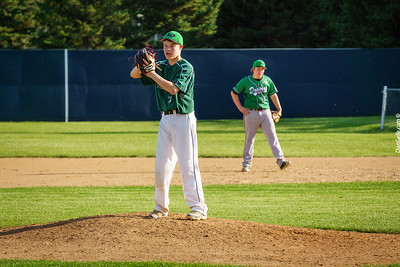 Litchfield Dragons Baseball vs GSL