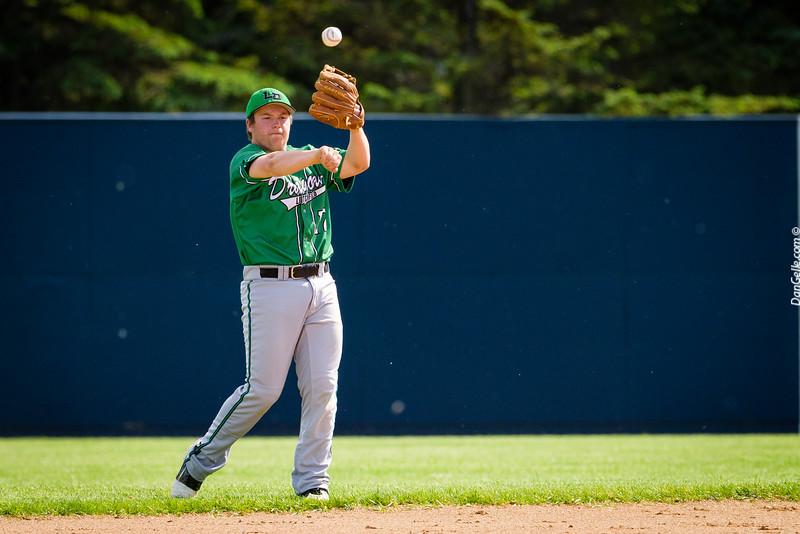 LHS Dragons Baseball vs NYA