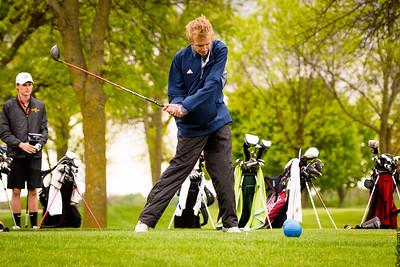 Litchfield Dragons Boys Golf
