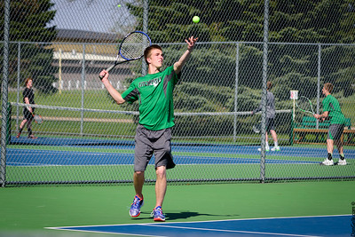 Litchfield Dragons Boys Tennis