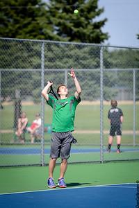 Litchfield Dragons Boys Tennis