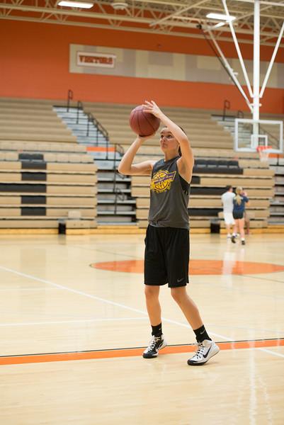 2015 - 2016 lady bulldags basketball