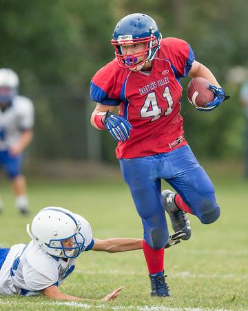 2015    7th & 8th Grade Football