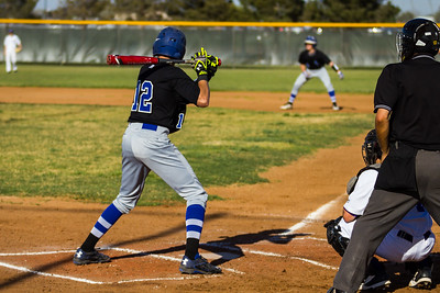 2015 ACHS Baseball