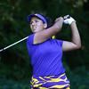 8-11-15<br /> Northwestern girls golf at Green Acres<br /> 3 Amanda Wilson<br /> Kelly Lafferty Gerber   Kokomo Tribune