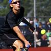 EHS Tennis -Beachy
