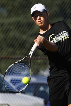 EHS Tennis - Manfred