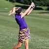 8-11-15<br /> Northwestern girls golf at Green Acres<br /> 2 Emily Martin<br /> Kelly Lafferty Gerber   Kokomo Tribune