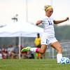 8-19-15<br /> Kokomo vs Oak Hill soccer<br /> Holly Stewart scores.<br /> Kelly Lafferty Gerber | Kokomo Tribune