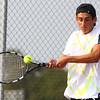 8-29-15<br /> Boys Tennis<br /> Western 2 singles Brody Worl<br /> Kelly Lafferty Gerber | Kokomo Tribune