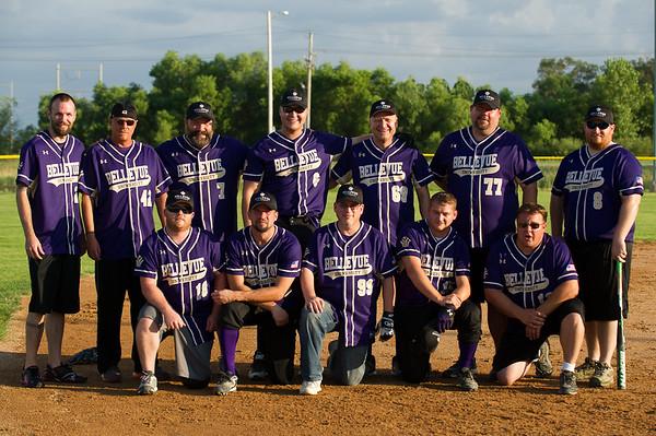 2015 BU Softball