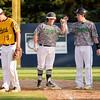 Litchfield Legion baseball vs Hutchinson