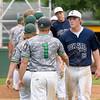 Litchfield Legion Baseball vs Cokato