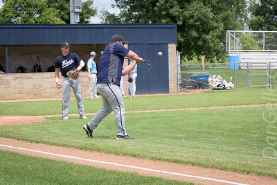 Litchfield Blues Baseball
