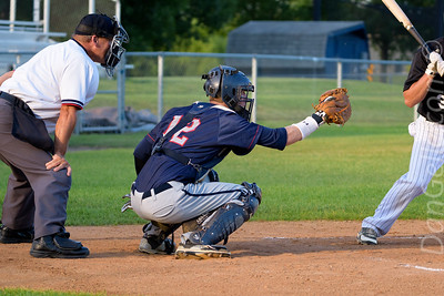 Litchfield Blues Baseball vs New Munich