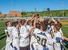 Boys Varisty Lacrosse Class B State Final. Manhasset vs Victor. June 6, 2015.