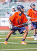 Boys Varisty Lacrosse Class B State Final. Manhasset vs Victor. June 6, 2015.