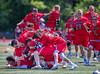 Boys Varsity Lacrosse Class A State Final. Niskayuna vs West Genesee. June 6, 2015.