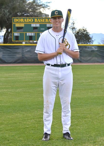 2015 CDO Baseball Varsity