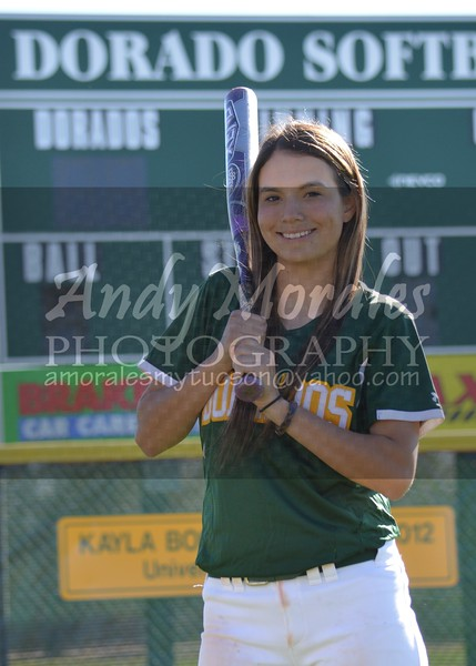 2015 CDO Softball JV Team Photos