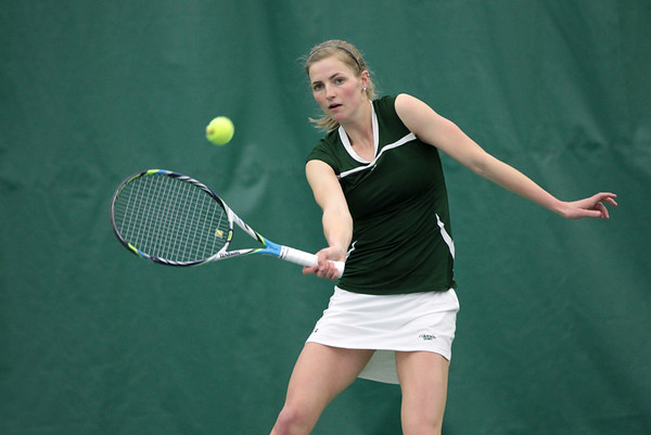 CSU Tennis vs. Montana 15